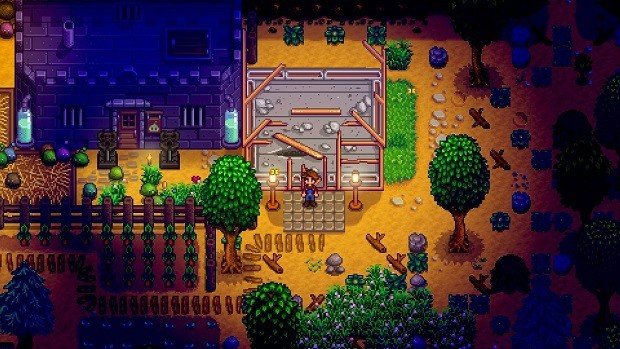 Stardew Valley Best Crops Guide