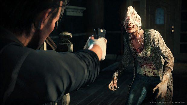 The Evil Within 2 Residual Memories Locations Guide