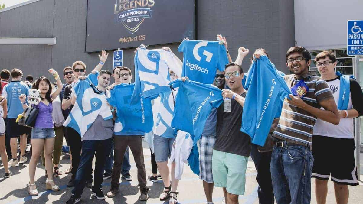 Cloud9 Raises $25 Million in Funding From WWE, Hunter Pence and Others