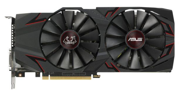 GTX 1070 Ti Custom Models