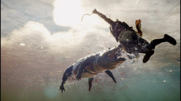 Assassin's Creed Origins Animal Lairs Guide