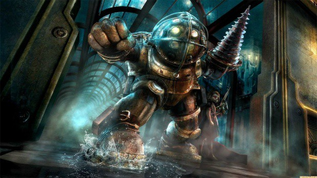 2K Is Hiring For A FPS Title, Is Bioshock 4 Coming?