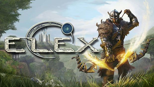 ELEX Berserkers Faction Quest 'Become a Paladin' Guide