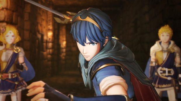 Fire Emblem Warriors Combat Guide