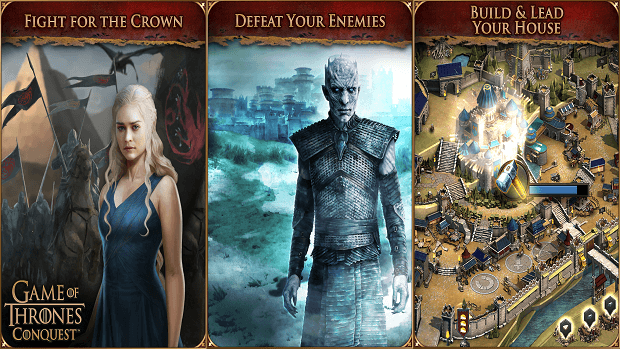 Game of Thrones: Conquest Tips and Strategies Guide