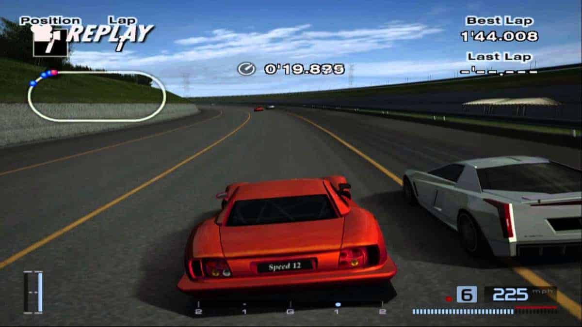 Evolution Of The Gran Turismo Series, A Lot Of Great