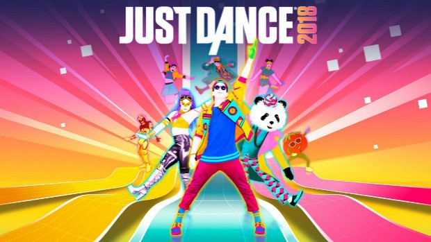 PlayStation Move Mistakenly Advertised On Just Dance 2018 Xbox Version