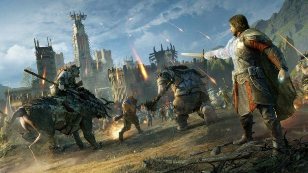 Middle-earth Shadow of War Fortress, Shadow of War Shadow Wars Walkthrough