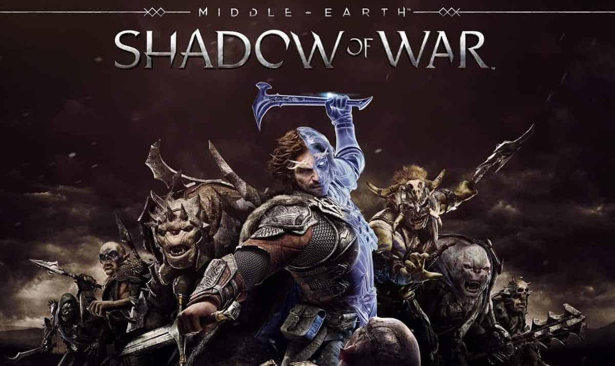 Middle-earth: Shadow of War Review – More of the Same