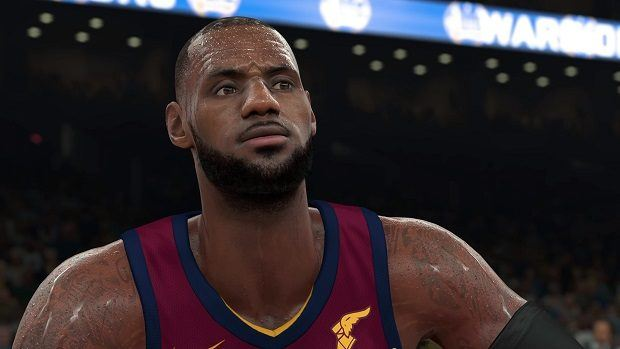 NBA 2K18 Offense Controls Guide – Basic Offense, Dribbling, How to Perform