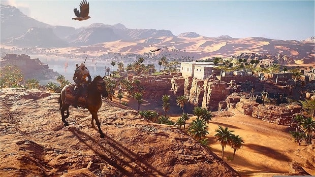 Assassin's Creed Origins Legendary Weapons Guide | Assassin's Creed: Origins Legendary Weapons Guide | Assassin's Creed: Origins Mounts Guide