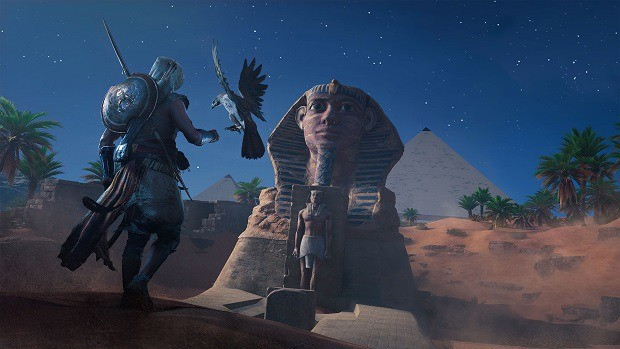 Assassin's Creed Origins Stone Circles Locations Guide
