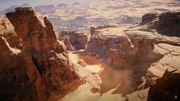 Assassin's Creed Origins Hermit Locations Guide