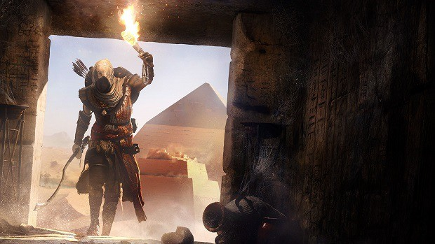Assassin's Creed Origins Tombs Locations Guide