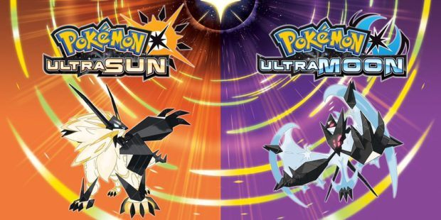 Final 3DS Pokemon RPGs Are Ultra Sun and Moon