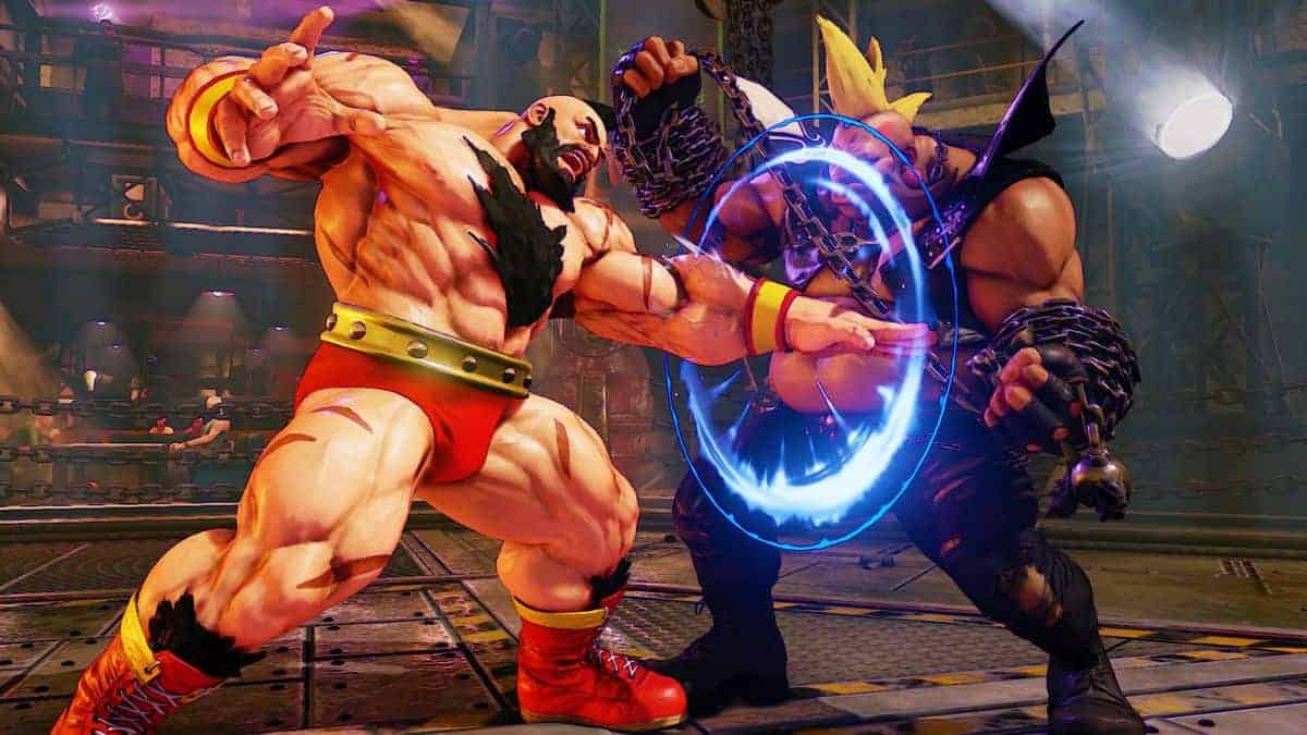 Pre-Order Street Fighter V: Arcade Edition and Get Nine Free Costumes