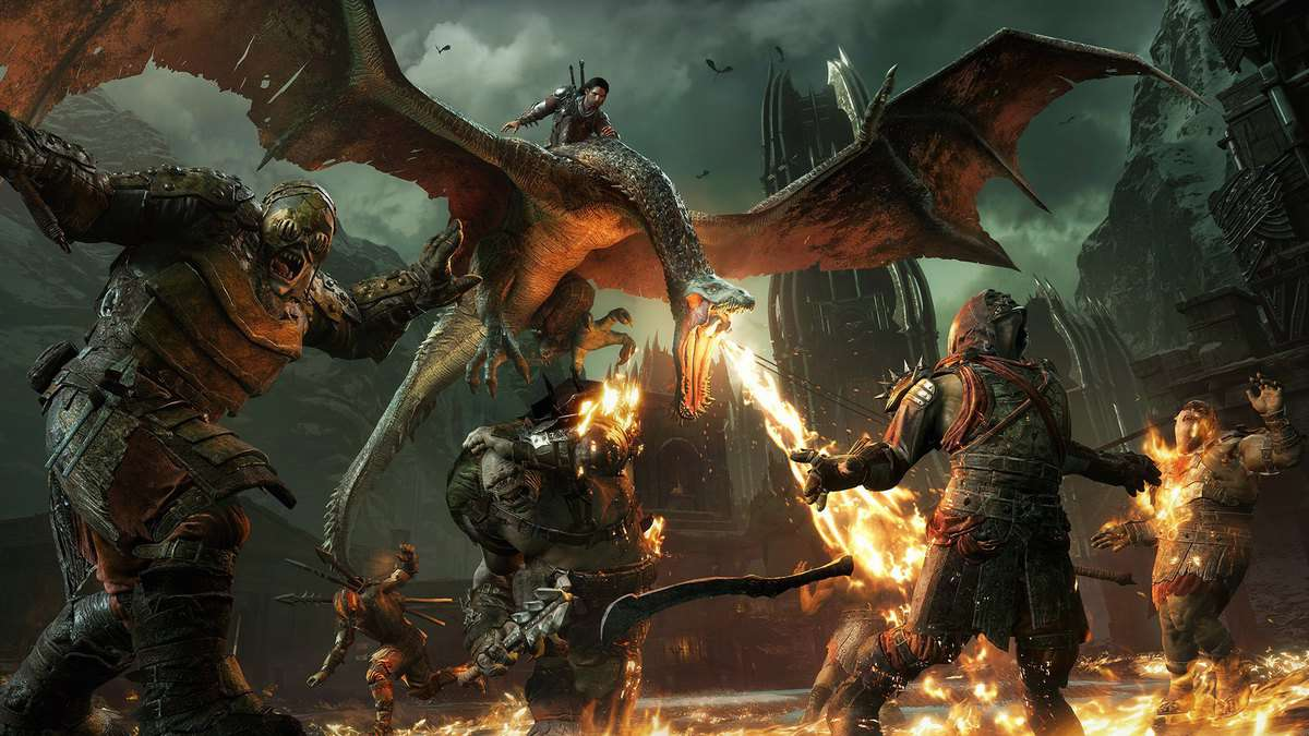 Middle-earth: Shadow of War Shadows of the Past Missions Guide