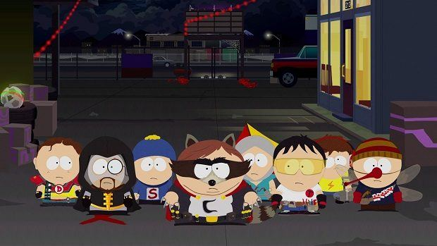 South Park: The Fractured but Whole Coonstagram Guide ...