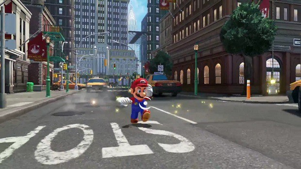 Super Mario Odyssey Costume Unlocks Guide
