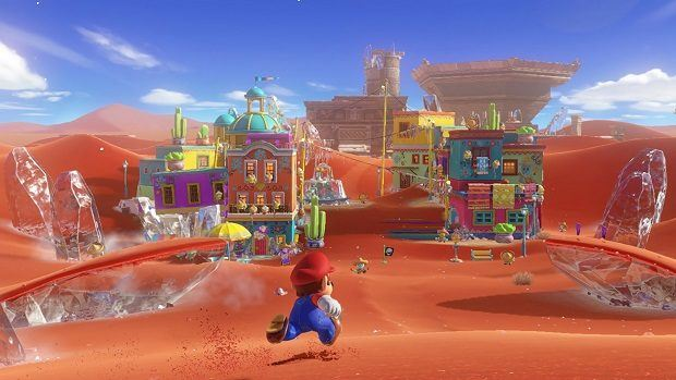 Super Mario Odyssey Tips and Strategies Guide