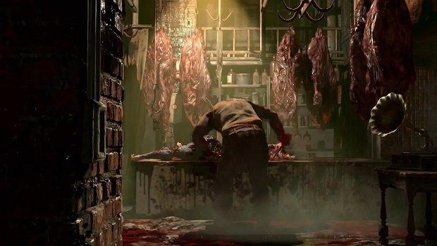 The Evil Within 2 On the Hunt Walkthrough Guide