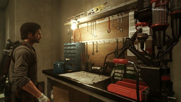 The Evil Within 2 Resonances Walkthrough