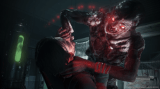 The Evil Within 2 Review-In-Progress