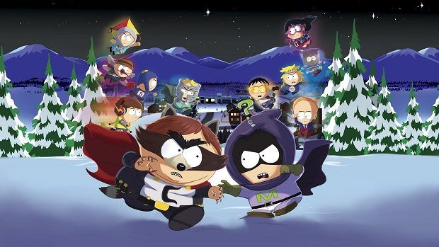 South Park: The Fractured but Whole Summons Guide