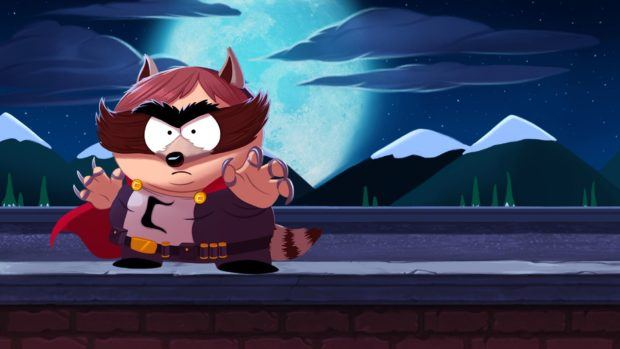 South Park: The Fractured but Whole Yaoi Art Pieces Locations Guide