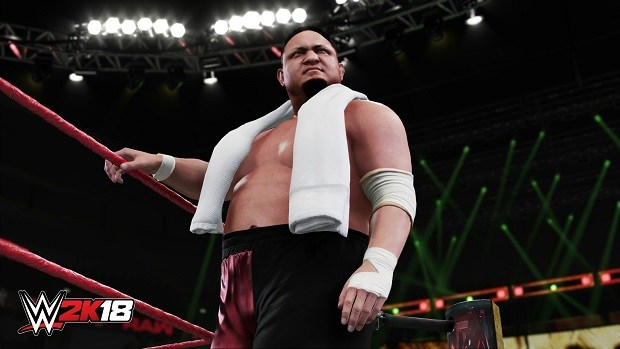 WWE 2K18 MyPlayer Attributes Guide