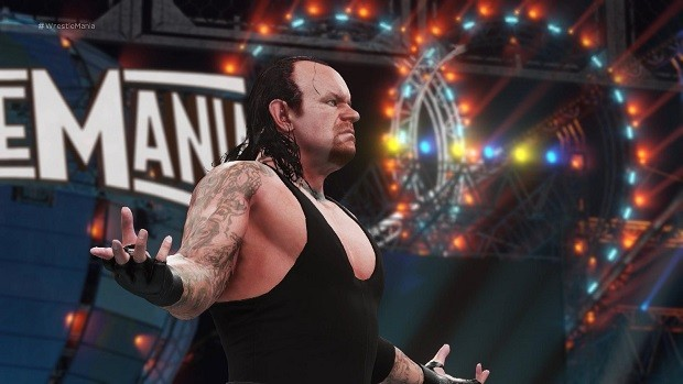 WWE 2K18 MyPlayer Fighting Styles Guide