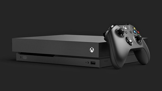 Xbox One X specs | Xbox One X games updates