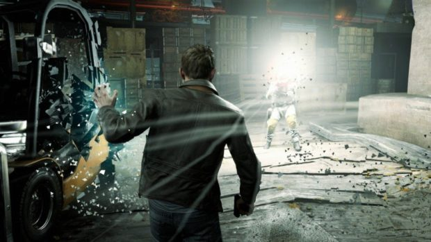 Microsoft note abandoning Quantum Break And ReCore