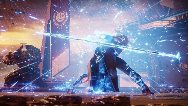 Destiny 2 Will Feature Four Differently Themed Seasons Every Year