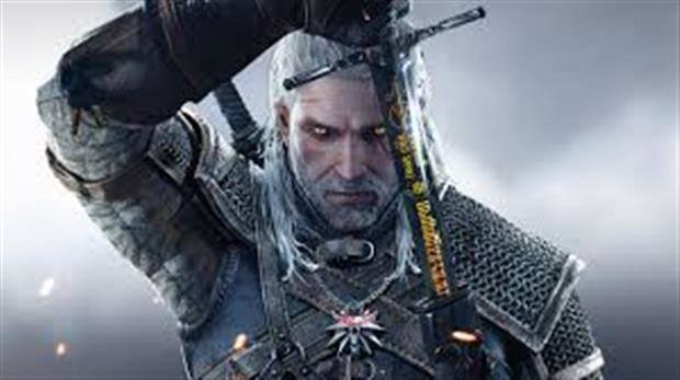 The Witcher 3 PS4 Pro update has arrived