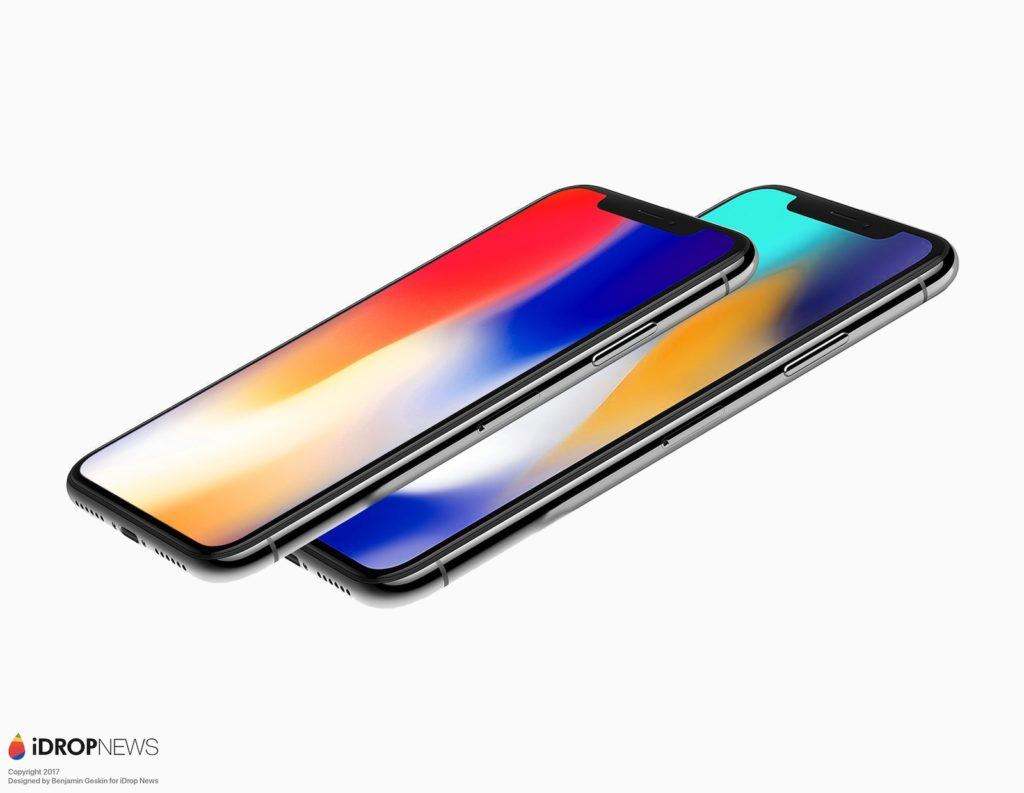 IPhone X Shipments Start Ahead Of November Launch