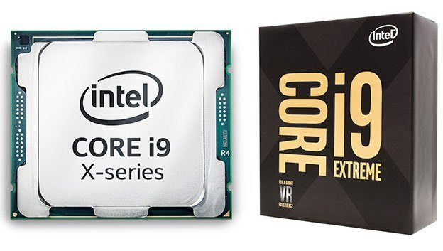 Intel Coffee Lake Processor Shortage Expected at Launch