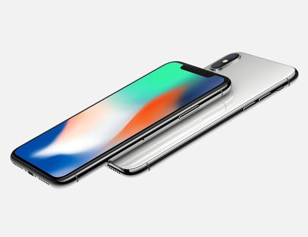 2018 iPhones Expected To Ditch Fingerprint Readers