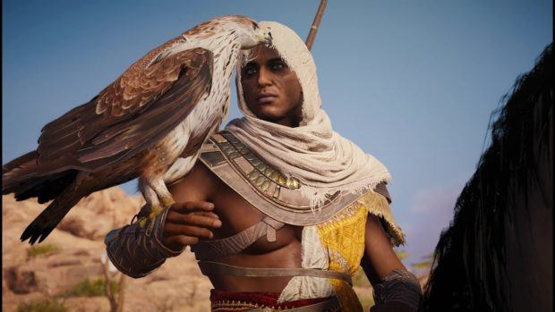 Assassin's Creed Origins Animal Taming Guide | Assassin's Creed Origins The False Oracle Walkthrough Guide | Assassin's Creed Origins Siwa Side Quests