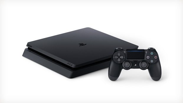 Sony PS4 Sales