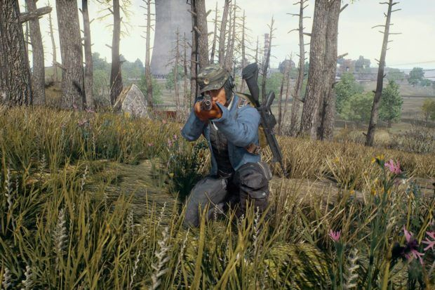 Rumor: PlayerUnknown's Battlegrounds' Xbox Exclusivity Could be Extended