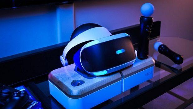 PlayStation 5 And PSVR