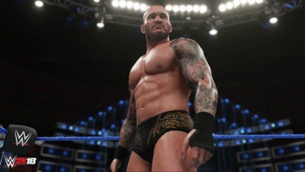 WWE 2K18 Unlockables Guide