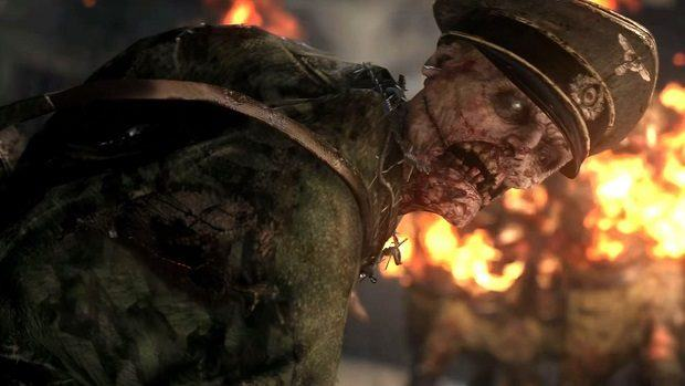 WW2 Zombies Final Reich Weapons Locations Guide