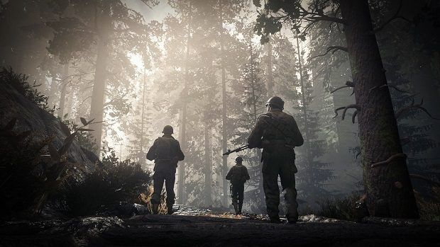 Call of Duty: WW2 Combat Guide | Call of Duty: WW2 Multiplayer Divisions Guide