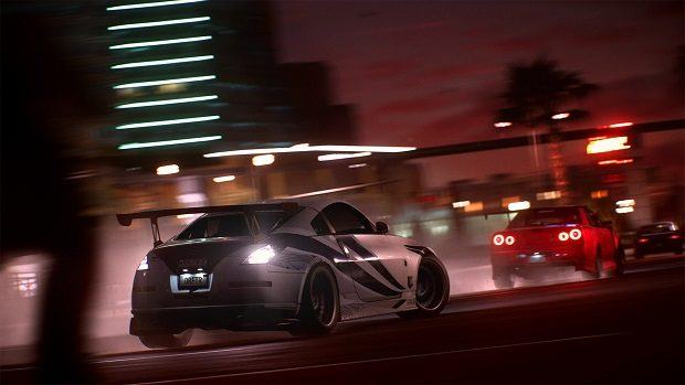 Need for Speed Payback Money Farming Guide