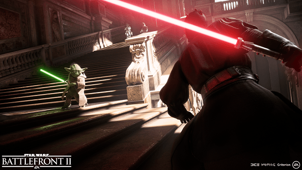 Star Wars Battlefront II Day One Patch for All Platforms Revealed