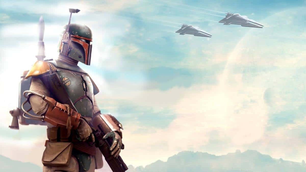 Star Wars: Battlefront 2 Boba Fett Guide