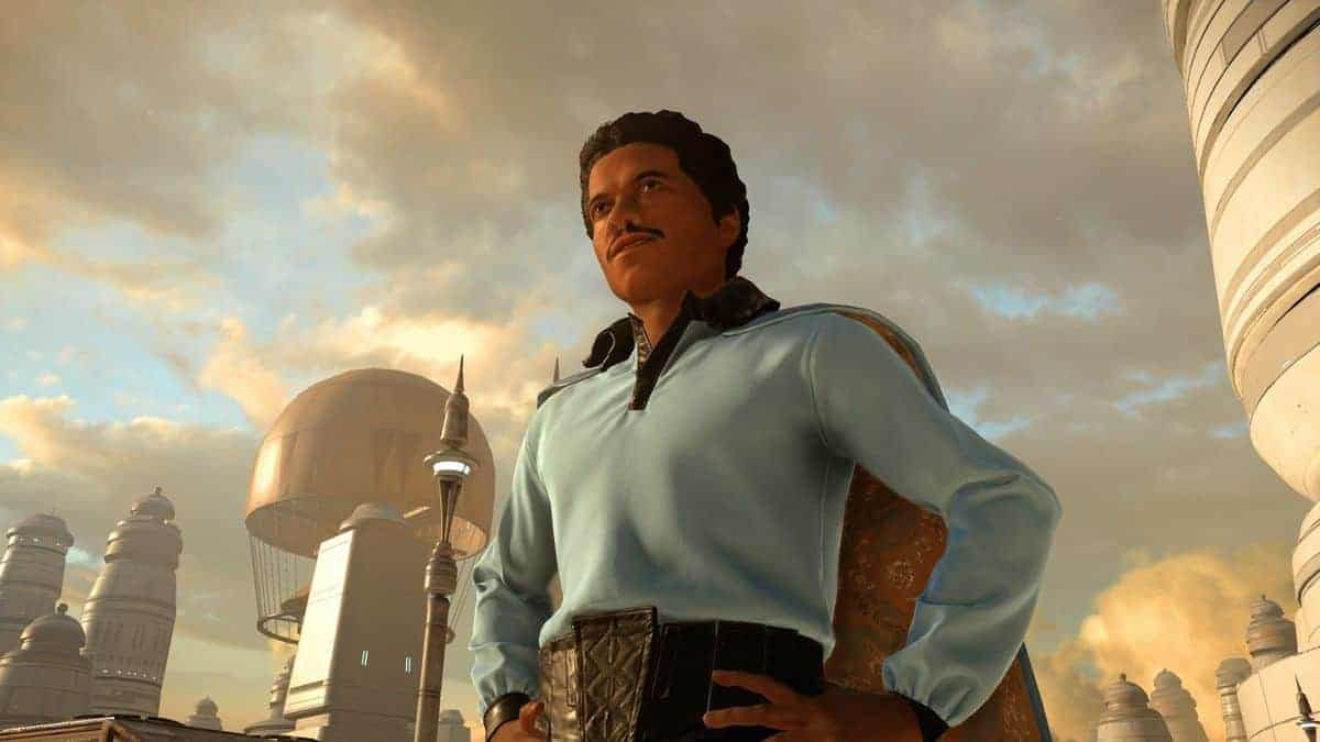 Star Wars: Battlefront 2 Lando Calrissian Guide – How to Play, Abilities, Counters, Tips and Strategies