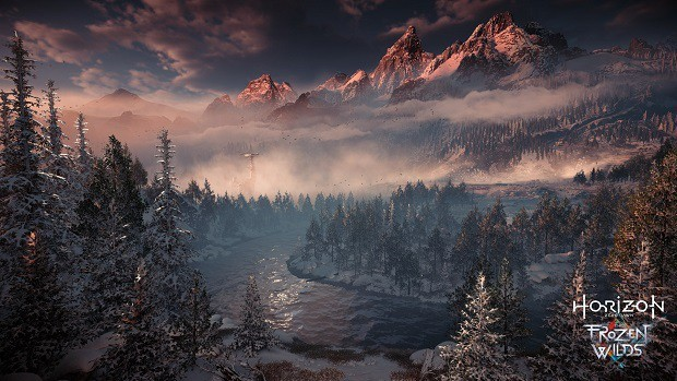 Horizon: Zero Dawn Frozen Wilds Side Quests Guide